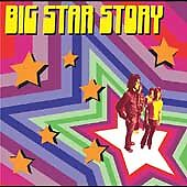 Big Star - Story (2003) Best of/Greatest Hits (Ryko CD)