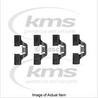 New Genuine BOSCH Brake Pad Accessory Fitting Kit 1 987 474 253 Top German Quali