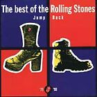 The Rolling Stones : The Best of the Rolling Stones: Jump Back - '71-'93 CD