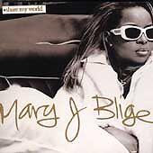 Mary J. Blige - Share My World (1997)