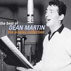 Dean Martin - Best of (The Singles Collection, 1997) CD