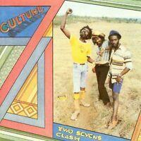 Culture - Two Sevens Clash (2002)
