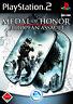 Medal Of Honor: European Assault PS2 Playstation 2 USK 18