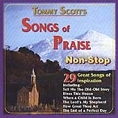 Tommy Scott - Songs of Praise Non-Stop (2000)