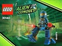 LEGO Alien Conquest: ADU Walker Set 30140 (Bagged)