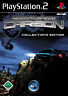 Need For Speed: Carbon - Collector's Edition PS2 Playstation 2