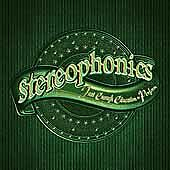 """STEREOPHONICS-""""JUST ENOUGH EDUCATION""""-MAYBE-HANDBAGS & GLADRAGS-NEW CD 2001"""
