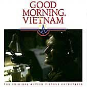 Various Artists - Good Morning Vietnam [Original Soundtrack] (Original Soundtr§