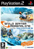 Wild Water Adrenaline featuring Salomon PS2 Playstation 2