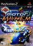 Motor Mayhem PS2 Playstation 2