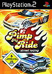 Pimp My Ride: Street Racing PS2 Playstation 2