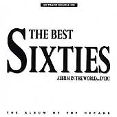 Various Artists - Best Sixties Album in the World Ever (1995)