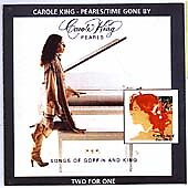 Carole King - Pearls/Time Gone By; Songs of Goffin & King (1994)