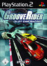 GrooveRider - Slot Car Racing PS2 Playstation 2
