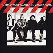 U2 - How to Dismantle an Atomic Bomb (2004) ACC 362