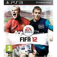 FIFA 12 (Sony PlayStation 3, 2011)D0179