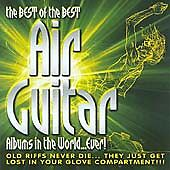 Various Artists - Best of the Best Air Guitar Albums in the World...Ever! (2005)
