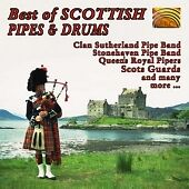 Various Artists - Best of Scottish Pipes & Drums [Arc 12 Tracks] (2001) E0507