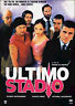 ULTIMO STADIO DVD