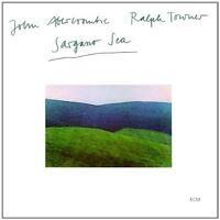 Ralph Towner & John Abercrombie  - Sargasso Sea [CD]