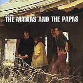 THE MAMAS AND THE PAPAS THE BEST OF CD