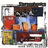 Stereophonics - Word Gets Around (1997) ACC D0517