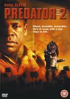 Predator 2 (DVD, 2004)E0455