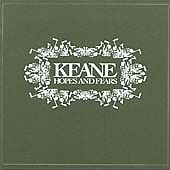 Keane - Hopes and Fears [Deluxe Edition] (2004) ACC E0508