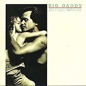 Big Daddy by John Cougar Mellencamp (Cassette) NEW Sealed