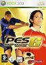 Pro Evolution Soccer PES 6 Xbox 360