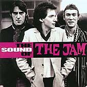 The Jam - Sound Of  The (2002) VG D0592
