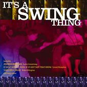 Various Artists - It's A Swing Thing (CD 1999)D0599