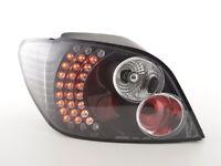 FK-Automotive LED Rückleuchten Set Peugeot 307 Bj. 01-04 schwarz NEU & OVP 5233