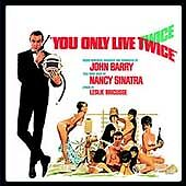 John Barry - You Only Live Twice [Original Motion Picture Soundtrack] (Original…