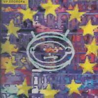 U2 - Zooropa (1993) CD