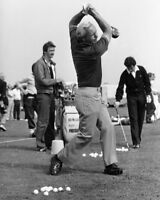 American Professional Golfer ARNOLD PALMER Glossy 8x10 Photo Golf Print Poster