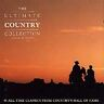 2 CD ALBUM - Ultimate Country Collection  (1992) Various Artists