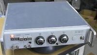 Hewlett Packard HP 8403A RF Modulator