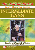 INTERMEDIATE BASS - THE MURPHY METHOD - BASS DVD