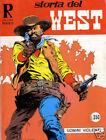 [i04] COLLANA RODEO Cepim 1977 n. 123 Storia del West