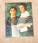 Numb3rs - The Complete First Season (DVD, 2006, 4-Disc Set)