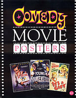 Comedy Movie Posters Bruce Hershenson