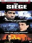The Siege (DVD, 2000, Anamorphic Widescreen DTS Version)