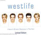WESTLIFE - I Have A Dream/Seasons In The Sun (UK Ltd Ed 3 Tk CD Single)