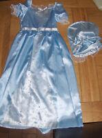 BNWT NATIVITY MARY FANCY DRESS COSTUME 5 - 6 yrs
