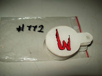 Leathal Weapon 3 NOS Key Tag Data Bally Williams #212