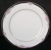 Noritake Belle Empress #3980 Bread & Butter Plate 6 3/8
