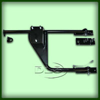 LAND ROVER DEFENDER TRUCK-CAB SWING-OUT WHEEL CARRIER