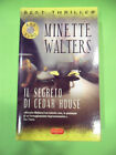 WALTERS*IL SEGRETO DI CEDAR HOUSE - SUPERPOCKET 2004