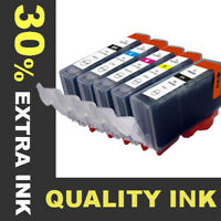 1 Set Ink Cartridges for Pixma MP550 MP560 MP620 MP630